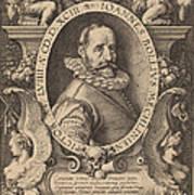 Hans Bol Poster