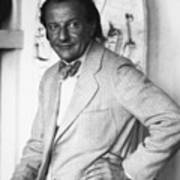Hans Hofmann (1880-1966) Poster
