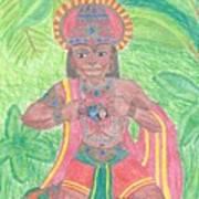 The Bhakta Poster