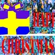 Happy Christmas 88 Poster