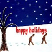 Happy Holidays 5 Poster