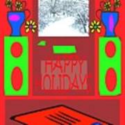 Happy Holidays 98 Poster