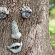 Happy Tree Poster