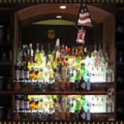Hard Rock Hotel Bar Photography Atalantic Shore Beaches Boardwalk Hardrock Centre Photography By Nav Poster