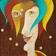Harlequin 2006 Poster