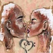 Harmonies Poster