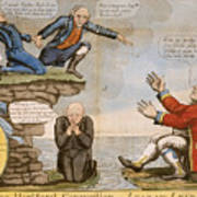 Hartford Convention, C1814 Poster