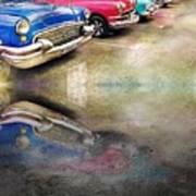 Havana Row Poster