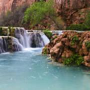 Havasu Creek Grand Canyon 15 Poster