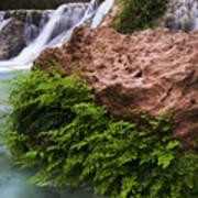 Havasu Creek Grand Canyon 3 Poster