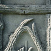Head Stone  Poster