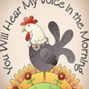 Hear My Voice-jp2835 Poster