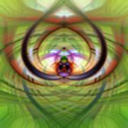 Heart 13 - Yin Poster