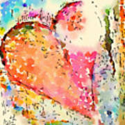 Heart Felt  Poster