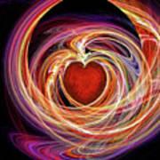 Heart Throb Poster
