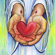 Heart's Desire Poster