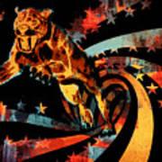 Heat Beast Poster