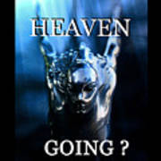 Heaven T Poster #1 Poster