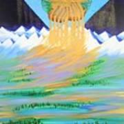 Heaven's Overflow Poster