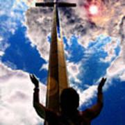 Heavens Prayers Poster