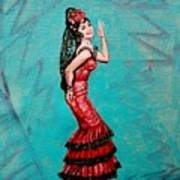 Helen In Teesri Manzil Poster