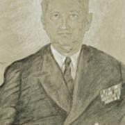 Henry K. Hewitt Poster