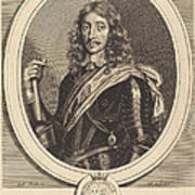 Henry Somerset, 1st Duke Of Beaufort, K.g. Poster