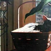 Her Basket Poster