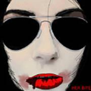 Her Bite Poster