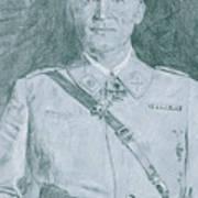 Herman Goring Poster