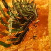 Hesitant - Tile Poster