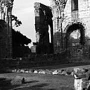 Hexam Abbey In England IIi Poster