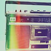 Hi-fi Pop Poster