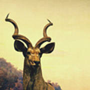 Hi, I Am Kudu Poster