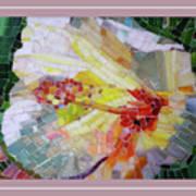 Hibiscus #3 Poster