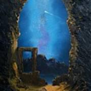 Hidden Treasures Poster