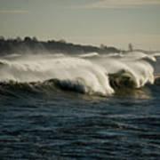 High Surf Poster