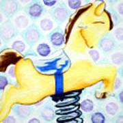 Hobby Horse 2 Poster