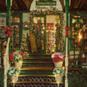 Holiday Treasured Poster