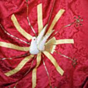 Holy Spirit Flag Poster