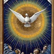 Holy Spirit Poster