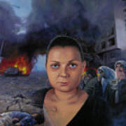 Homage To Layal Nagib Poster