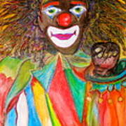 Homeboy The Clown Poster