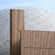 Hong Kong Architecture 13 Poster