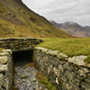 Honister Pass Poster