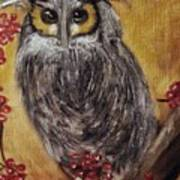 Hooting Poster