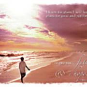 Horizon Of Hope Poster