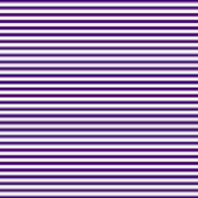 Horizontal White Outside Stripes 30-p0169 Poster