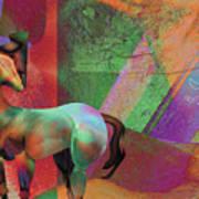 Horse Dreams Poster