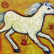 Horse Indian Horse Poster